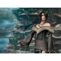 Final Fantasy X обои и картинки для компьютера