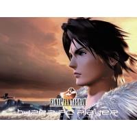 Final Fantasy VIII обои для рабочего стола