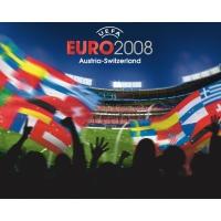 Чемпионат Евро 2008 обои и картинки на рабочий стол бесплатно