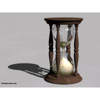 Часы обои (2 шт.)