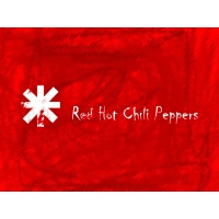 Red Hot Chili Peppers картинки - фон для рабочего стола