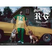 Snoop Dogg обои и прикольные картинки на рабочий стол