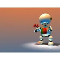 Роботы обои (9 шт.)