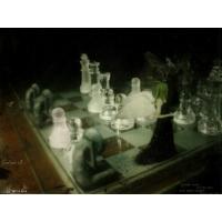 Шахматы обои (4 шт.)