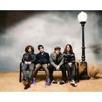 Fall Out Boy скачать обои для рабочего стола и картинки