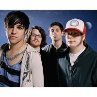 Fall Out Boy бесплатные обои на рабочий стол и картинки