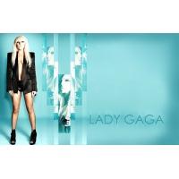 Lady GaGa скачать обои для рабочего стола и картинки