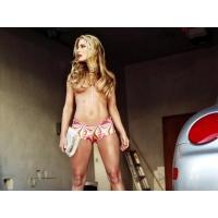 Nicole Eggert обои и прикольные картинки на рабочий стол
