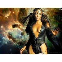 Jennifer Lopez картинки и обои на рабочий стол 1024 768