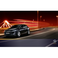 Opel фотообои для рабочего стола и картинки