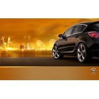 Opel картинки и рисунки для рабочего стола