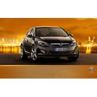 Opel обои и прикольные картинки на рабочий стол