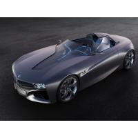 BMW Vision Concept обои и фото на красивый рабочий стол скачать