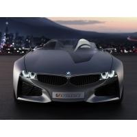 BMW Vision Concept фото и обои на рабочий стол компьютера
