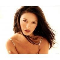 Catherine Zeta Jones обои (4 шт.)
