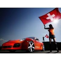 Porsche обои (2 шт.)