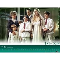Finding Neverland обои (5 шт.)