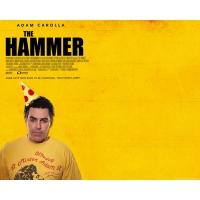 Hammer обои (3 шт.)