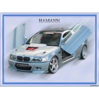 BMW Hamann обои (2 шт.)