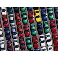 Машины вид сверху - картинки и красивые обои, обои авто и мото