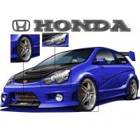 Honda обои (18 шт.)