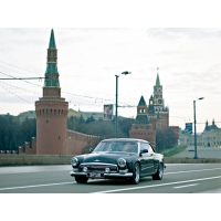 Волга обои (3 шт.)