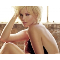 Charlize Theron обои (3 шт.)