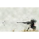 Снайпер аниме оружие картинки, картинки, обои и фоновые рисунки для рабочего стола бесплатно
