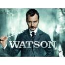 Доктор Ватсон