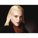 Вампир блондин
