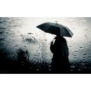 Дождь и