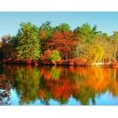 Осень -