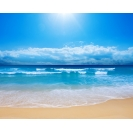 Океан солнце