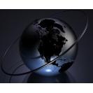 Зеркальный глобус