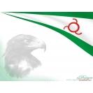 Флаг Ингушетии - скачать бесплатно картинки и обои