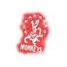 12 обезьян  Twelve monkeys - скачать красивые обои рабочего стола
