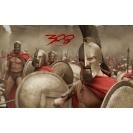 300 спартанцев - скачать фото на рабочий стол и обои