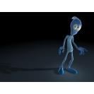 Инопланетный 3Д