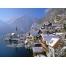 (1000х1200, 263 Kb) Заснеженный город - скачать фото на рабочий стол и обои