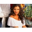 (1000х864, 161 Kb) Ali Landry в платье - картинки, обои и фоновые рисунки для рабочего стола бесплатно