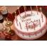 (1000х864, 96 Kb) Торт со свечками, картинки и прикольные обои на рабочий стол